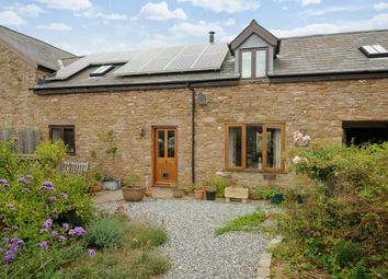 Thumbnail 3 bed cottage for sale in Glasbury, Hereford