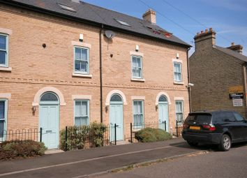 Thumbnail 2 bed town house to rent in Acorn Court, Ditton Walk, Cambridge