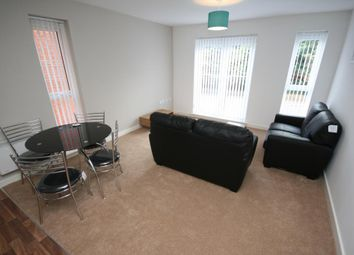 Thumbnail 2 bed flat to rent in Irwell Building, Derwent Street, Manchester