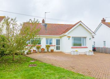 Thumbnail 3 bed detached house for sale in Rue Des Courtillets, St. Andrew, Guernsey
