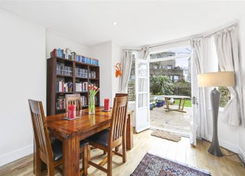 Thumbnail 2 bed flat for sale in St John's Grove, London