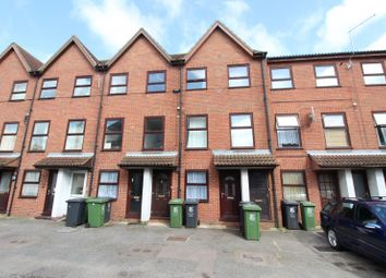 Thumbnail 1 bed flat for sale in Town Wall Mews, Great Yarmouth