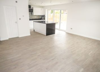 Thumbnail 4 bedroom end terrace house for sale in Olma Road, Dunstable