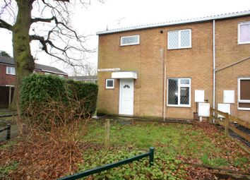 Thumbnail 3 bedroom end terrace house to rent in Wensleydale Walk, Alvaston, Derby