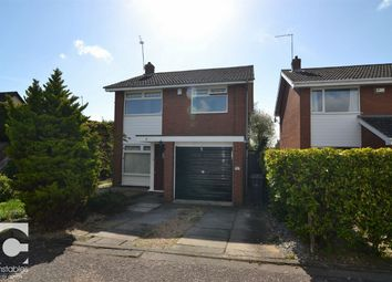 Thumbnail 3 bed detached house to rent in Colliery Green Close, Little Neston, Cheshire
