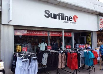 Thumbnail Retail premises for sale in 112 Lumley Road, Skegness