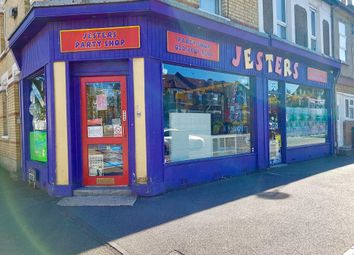 Thumbnail Retail premises for sale in Brighton Road, South Croydon