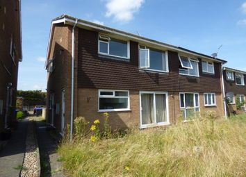 Thumbnail 2 bed maisonette for sale in Birkdale Close, Links View, Northampton, Northamptonshire