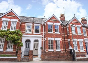 Thumbnail 4 bed terraced house to rent in Queen Street, Henley-On-Thames, Oxfordshire