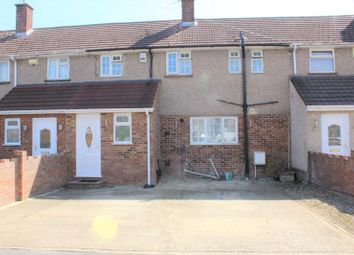 Thumbnail 3 bed terraced house for sale in Hillersdon, Wexham, Slough