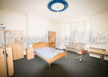 Thumbnail 8 bed property to rent in Church Street, Lenton, Nottingham