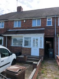 3 bed terraced house for sale in Bushbury Lane, Wolverhampton WV10