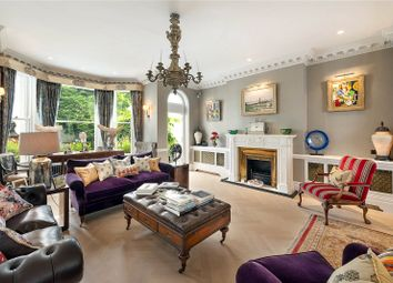 Thumbnail 8 bed detached house for sale in Hyde Park Gate, Kensington, London