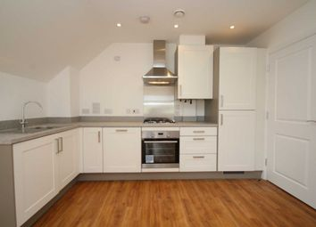 Thumbnail 2 bed flat to rent in Mackintosh Street, Trinity Village, Bromley