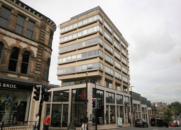 Thumbnail 2 bed flat to rent in Westminster Arcade, Parliament Street, Harrogate