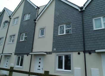 Thumbnail 3 bed property to rent in Olympic Way, Glenholt, Plymouth