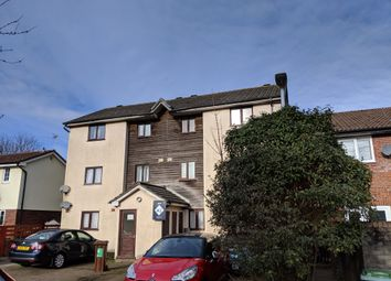 2 bed flat to rent in Moorby Court, Craiglee Drive, Cardiff CF10