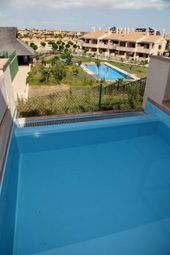 Thumbnail 1 bed apartment for sale in Fuente Alamo, Murcia, Spain