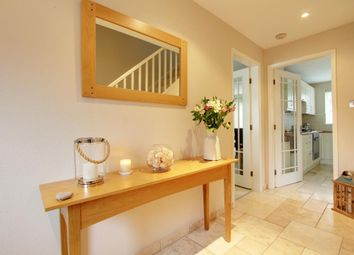 Thumbnail 3 bedroom detached house for sale in St. Leonards Close, Woodhall Spa