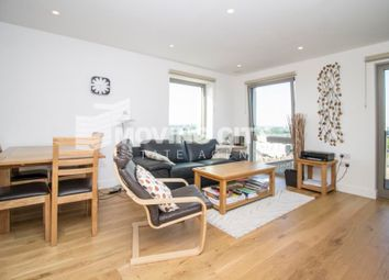 Thumbnail 1 bed flat for sale in 1 Bywell Place, Canning Town