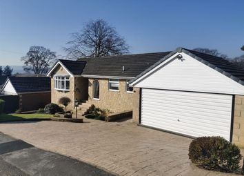 Thumbnail 4 bed detached house for sale in Woodvale Crescent, Bingley