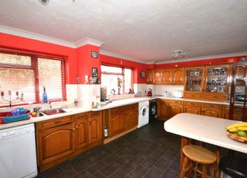 Thumbnail 4 bed terraced house for sale in Millwrights, Colchester, Essex