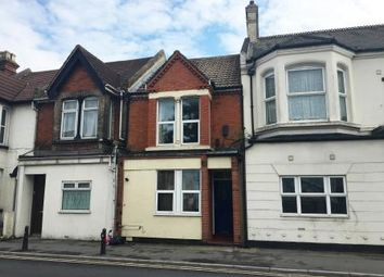 Thumbnail Property for sale in Ground Rents, 63 Balmoral Road, Gillingham, Kent