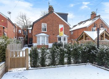 Thumbnail 3 bed semi-detached house to rent in Exchange Road, Sunninghill