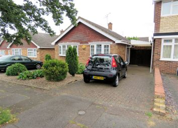 Thumbnail 2 bed bungalow for sale in Calluna Drive, Bletchley, Milton Keynes