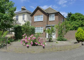 Thumbnail 3 bed detached house to rent in Park Road, Hayes, Middlesex