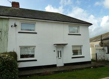 Thumbnail 3 bed property to rent in Ismyrddin, Abergwili, Carmarthen