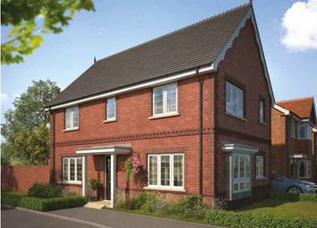 Thumbnail 3 bed link-detached house for sale in Thame Park Business Centre, Wenman Road, Thame