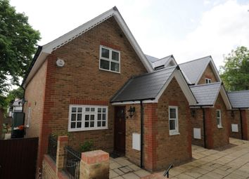 Thumbnail 2 bed terraced house to rent in Wilbrook Place, Rosse Mews, Blackheath