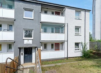 Thumbnail 2 bed flat for sale in Maple Drive, Johnstone Castle