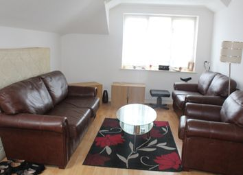 Thumbnail 1 bed flat for sale in Troudau House, Chatham Hill, Chatham, Kent