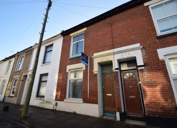Thumbnail 2 bedroom terraced house for sale in Purbrook Road, Portsmouth