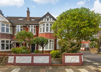 Thumbnail 6 bedroom semi-detached house for sale in Carbery Avenue, Acton