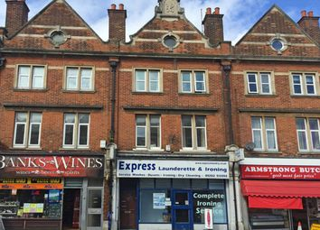 Thumbnail 6 bedroom flat to rent in Lawford Rise, Wimborne Road, Winton, Bournemouth