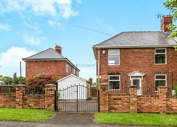Thumbnail 2 bed detached house to rent in Gloucester Road, Chesterfield
