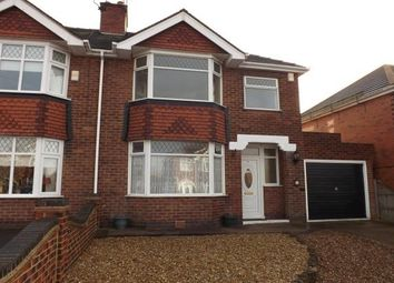 Thumbnail 3 bedroom property to rent in Sotheby Avenue, Sutton In Ashfield