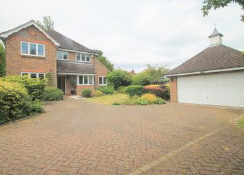 Thumbnail 4 bed property to rent in Mayes Close, Warlingham