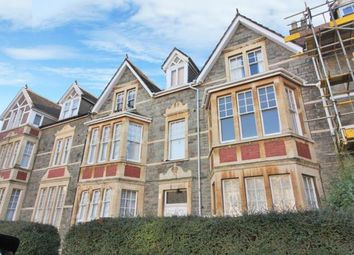 Thumbnail 1 bed flat for sale in Belvedere Road, Redland, Bristol