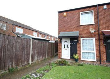 Thumbnail 2 bed terraced house for sale in Apsledene, Gravesend