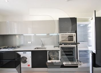 Thumbnail 1 bed flat to rent in Charlwood Street, London