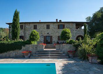 Thumbnail 5 bed farmhouse for sale in Casale Degli Oleandri, Piegaro, Perugia, Umbria, Italy