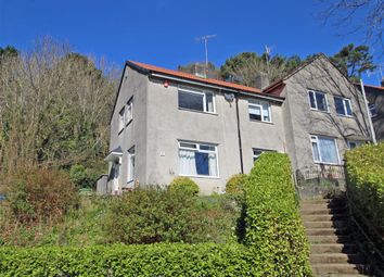 Thumbnail 3 bed end terrace house for sale in Pike Road, Laira, Plymouth