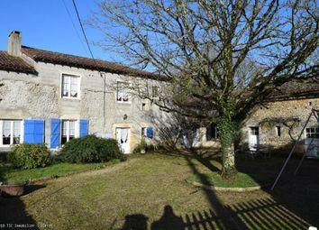 Thumbnail 4 bed property for sale in Sauze-Vaussais, Poitou-Charentes, 79190, France