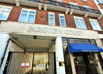 Thumbnail 2 bed flat for sale in 38 Fulham High Street, London