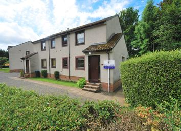 Thumbnail 1 bed flat for sale in Sauchie Road, Crieff