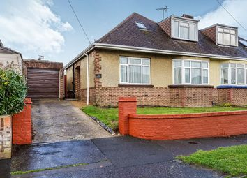 Thumbnail 3 bed bungalow to rent in Lone Valley, Widley, Waterlooville